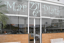 Conheça o Restaurante Mar Del Plata