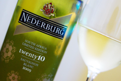 Dica do Sommelier: Nederburg