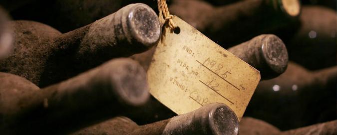 Mar Del Plata - Blog - Historia do vinho