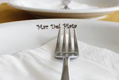 Mar Del Plata: Restaurante especializado em frutos do Mar