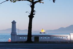 Conheça a Ponta da Praia