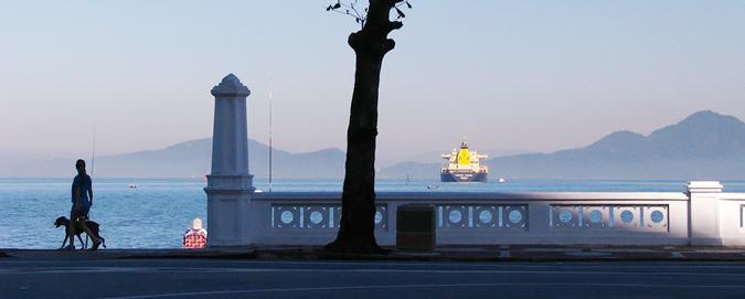 Mar Del Plata - Blog - Ponta da Praia