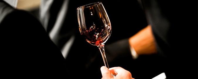 Mar Del Plata - Blog - Degustar vinho