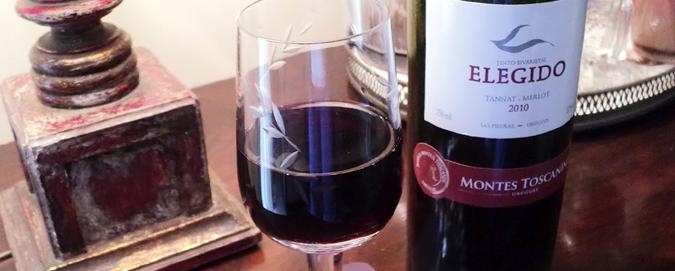 Mar Del Plata - Blog - Vinho