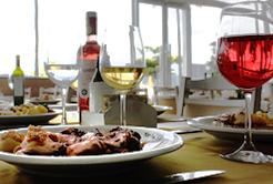 Restaurante Mar Del Plata: sabor e tradição