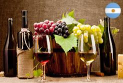 O sabor inconfundível dos vinhos argentinos