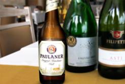Sugestão da semana: Cerveja Alemã Paulaner