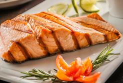 7 Motivos para adotar o peixe à sua alimentação