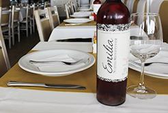 Emilia Malbec Rosé – Um vinho delicado, jovem e vivo