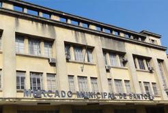 Conheça Santos: Mercado Municipal