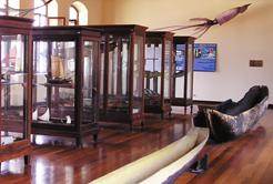 Conheça Santos: Museu de Pesca em Santos