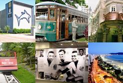 5 Lugares para visitar em Santos neste final de semana