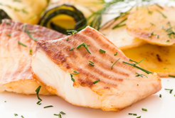 5 motivos para consumir pescados