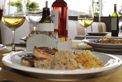 5 Dicas para harmonizar pratos e vinhos.