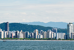7 motivos para visitar Santos