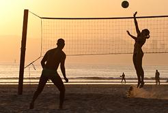 Esportes alternativos para praticar em Santos.