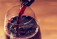 Vinhos Franceses.