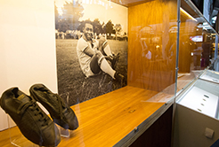 Programação da semana: Museu do Futebol na área