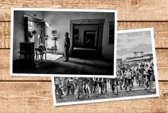 """Dica de programação – Exposição Fotográfica """"Trabalhador da Baixada Santista"""""""