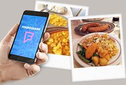 Veja o Restaurante Mar Del Plata no Foursquare.