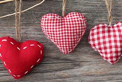 Participe da ação do coração