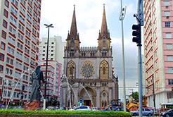 Basílica Menor de Santo Antônio do Embaré