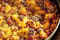 Farofa, uma comida que já faz parte da nossa cultura