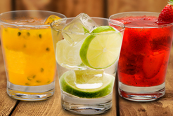 Caipirinha, uma bebida brasileira e refrescante