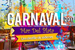 Carnaval 2017 Mar Del Plata – Um Desfile de Sabores
