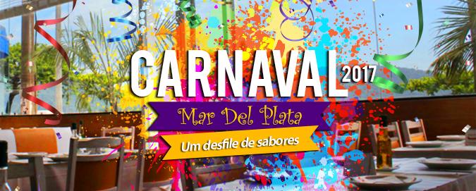 Mar Del Plata - Blog - Carnaval