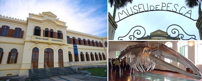 Mar Del Plata - Blog - Museu da Pesca de Santos