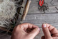 O Prazer da Pescaria