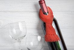 Vinhos e Inverno