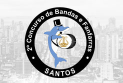 Agenda Cultural: 2º Concurso Oficial de bandas e fanfarras de Santos