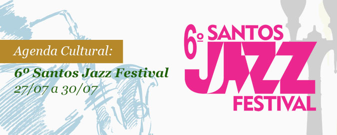 Mar Del Plata - Blog - Santos Jazz Festival