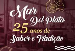 Restaurante Mar Del Plata
