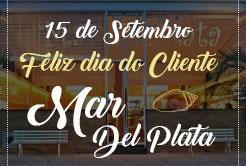 15 de Setembro – Feliz dia do Cliente!