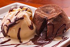 Sobremesa: um toque doce no seu jantar