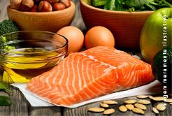 Ômega 3: A gordura que faz bem à saúde