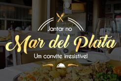 Jantar no Mar Del Plata – Um Convite Irresistível