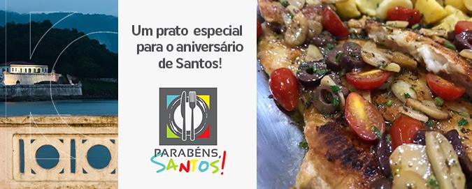 Mar Del Plata - blog - Parabéns Santos