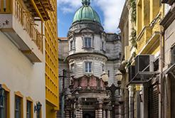 Agenda Cultural: Mostra Itinerante Museu da Língua Portuguesa no Museu do Café