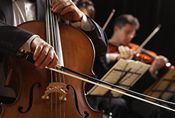 Orquestra Sinfônica Jovem