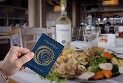 Mar Del Plata no Passaporte da Liga Gourmet