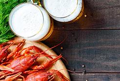 Saiba como harmonziar cervejas com seus pratos preferidos