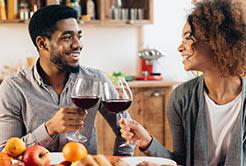 Como conservar vinhos depois de abertos?
