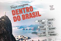 Faça viagens pelo Brasil | Restaurante Mar Del Plata