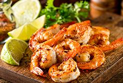 Saiba por que você deve consumir mais frutos do mar
