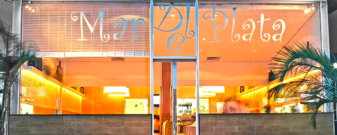 Restaurante Mar Del Plata - blog - parada obrigatória_para quem visita Santos_