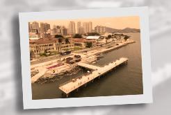 Ponta da Praia e imigrantes japoneses – Uma história de sucesso